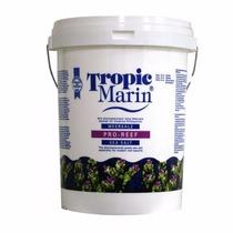 Sal Marina Tropic Marin Cubeta 10kg 300lt Acuario Marino