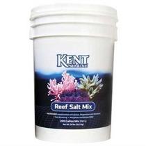Tratamiento De Agua Kent Marino Arrecifes De Salt Mix 5,3-p