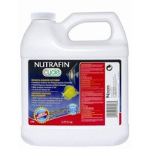 Tratamiento De Agua Nutrafin Cycle Filtro Biológico Supleme