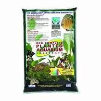 Substrato Negro Para Plantas Caribsea 9.10kmsisolo Envio!!
