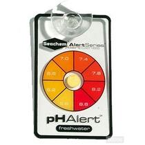 Ph Alert (seachem), Tarjeta Continua Para Medir El Ph
