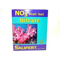 Test Nitrato Salifert Acuario Arrecife Arena Viva Coral Pez