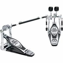 Doble Pedal Tama Iron Cobra Hp200 Ptw Nuevo!