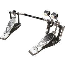 Pedal Doble Pearl Eliminator P2002c Nuevo Con Case