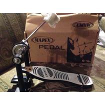 Pedal Bateria Sencillo Mapex Nuevo