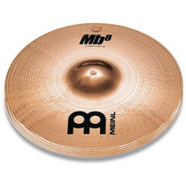 Platillo Meinl Mod.mb8 Medium Hihats Mb8-14mh-b