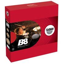Platillo Marca Sabian B8 Performance 14, Mod. 45003