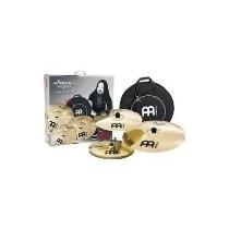 Jgo De Platillos Meinl Mod. Sound Caster Custom Sc141620m