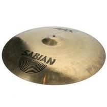 Sabian 22012xb Ride 20 Brillante Con La Mejor Definicion