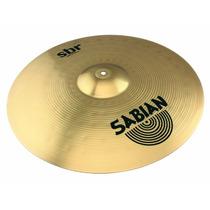 Platillo Sabian Sbr Ride 20, Sbr2012 Nuevo!