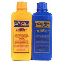 Paiste Platillo Deluxe Limpia Y Combo Pack Protector
