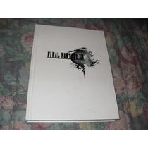 Guia Oficial Final Fantasy Xiii Playstation 4 Ps4 13