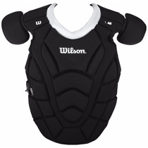 Wilson Sports Max Motion Chest Protector Beisbol Nuevo