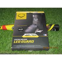 Evoshield Leg Guard Protective/ Espinillera Protector De Pie