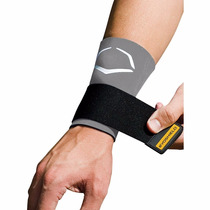 Muñequera Ajustable Neopreno Evoshield, Softball, Baseball,