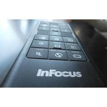 Control Remoto Para Proyector Infocus Modelos Especificos