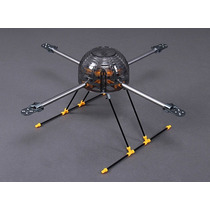 Turnigy H.a.l Drone Quadcopter Frame 585mm Heavy Aerial Lift