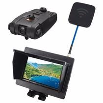 Cámara + Monitor Fpv Drone Syma X5c Mygeektoy