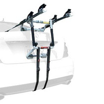 102s Allen Porta 2 Bicicletas Premium Para Vehículos Sedanes