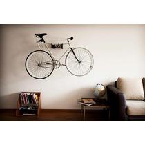Soporte Gancho Bicicleta Pared Bike Rack, Envío Gratis
