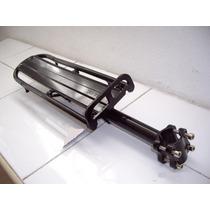 Portabulto Ligerisimo Aluminio Parrilla P/ Todas Las Rodadas