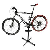 Soporte De Reparacion De Bicicletas Profesional Rad Cycle
