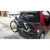 Rack De Bicicleta Para Carro Smart Free2go Usado