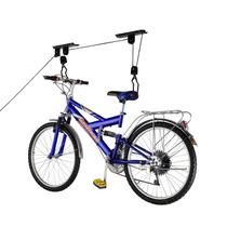 Set 2 Racks De Techo Para Bicicleta - Soporta 45 Kgs Rad Cyc