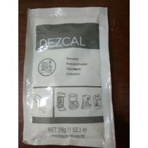 Kit Descalcificador Nescafe Dolce Gusto Incluye Capsulas