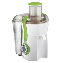 Hamilton Beach - Big Mouth Extractor De Jugo