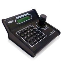 Joystick Controladora Ptz Meriva Mva-kb500 3d Zoom +c+