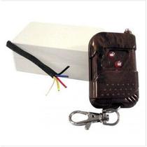 Receptor De Radio Con Control Remoto Hm4