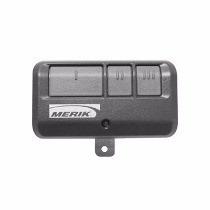 Control Para Portones Automáticos Con Celular