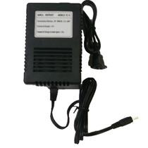 Transformador De Voltaje-saxxon Utv24vac60va 24vac-60v +c+