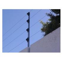 Postes Gallvanizados Para Cerca Electrica
