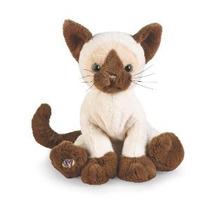 Webkinz Gato Siamés
