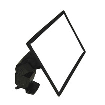 Softbox Para Flash De Camara 30 X 20 Cms