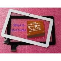 Touch Tablet 10.1 Tech Pad C1081 Hd C160259a1-drfpc160t-v1.0