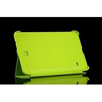 Funda Samsung Galaxy Tab 4 7.0 Pulgadas Verde