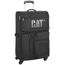 Maleta Rodante Cube Cat 4 Ruedas 360 Viaje Equipaje 28