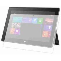 Mica Protectora De Pantalla Microsoft Surface Rt O Pro