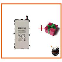 Bateria Original T4000e Samsung Galaxy Tab 3 7.0 4000mah