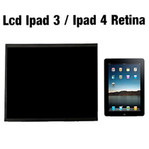Lcd Pantalla Display Ipad 3 / Ipad 4 A1460 1459 145 Original