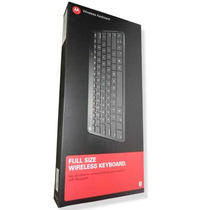 Teclado Motorola Inalambrico Bluetooth 89451n Tablet Android