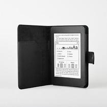 Funda Kindle Paperwhite Tipo Cartera Piel Sintetica Colores