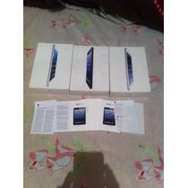 Cajas De Ipad Mini Blanca Y Negra De 16 32 O 64 Gb Tengo