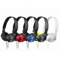 Diadema Sony Mdr-zx310 Ipad Iconia Black Berry Surface