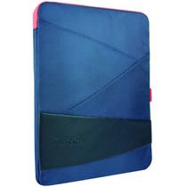 Funda Para Tablet 10 Pulgadas Perfect Choice Pc-081838 Azul