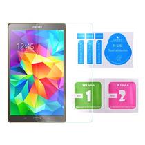 Cristal Templado 0.3mm Orilla 2.5d 9h Galaxy Tab S T700 8.4