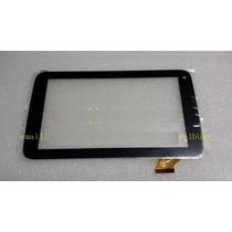 Touch De Tablet Supersonic Modelo Sc-77tv Qc3 Flex Gt70m702